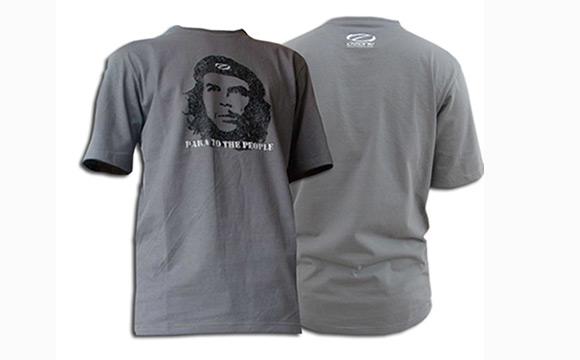 Tee-shirt Para to the people